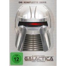 Meediapleier Koch Media Kampfstern Galactica...