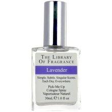 Demeter Lavender, Cologne 30ml, Cologne...