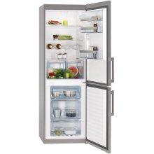 Холодильник AEG Santo S53430CNX2 (EEK: A+++)