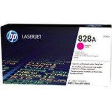 Tooner HP Imaging Trummel 828A Magenta