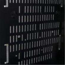 Korpus MODECOM arvuti M1 BLACK ALU
