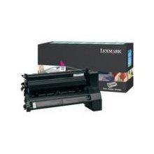 Tooner Lexmark C782X1MG, Magenta, Lexmark...