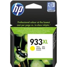 Tooner HP INC. HP 933XL, kollane, High, HP...