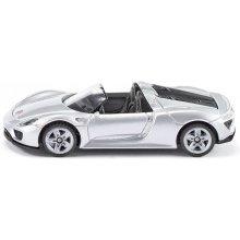 SIKU Porsche Spider