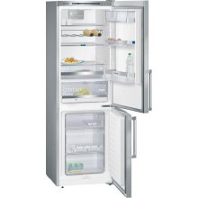Холодильник SIEMENS KG36EAI43 (EEK: A+++)