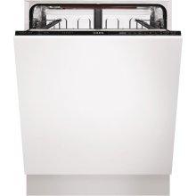Nõudepesumasin AEG Dishwasher F55602VI0P A++...