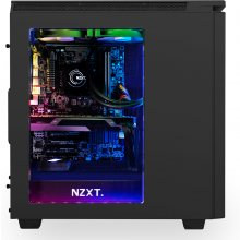 NZXT advanced Valgustus controler HUE+, RGB