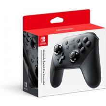 NINTENDO Switch Pro Controller hall