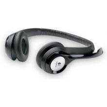 LOGITECH kõrvaklapid H390 USB