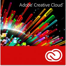 ADOBE Creative Cloud, Education (EDU), ENG