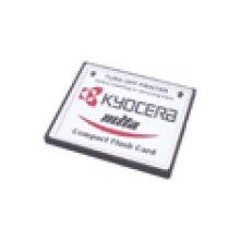 Mälukaart Kyocera 4GB CF, CompactFlash (CF)...
