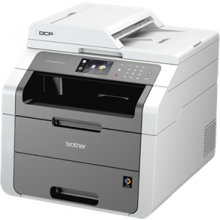 Printer BROTHER DCP-9020CDW, LED, Colour...