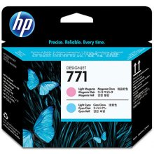 Тонер HP 771 Light Magenta/Light голубой...