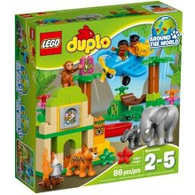 LEGO DUPLO Jungle
