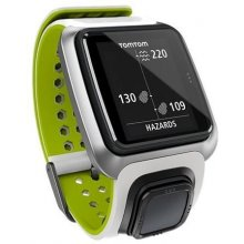 GPS-seade Tomtom Golfer valge/roheline