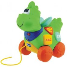 CHICCO Singing Dragon PL/EN