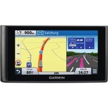 GPS-навигатор GARMIN DezlCam LMT-D Europe...