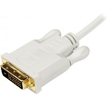 StarTech.com 10ft. Mini DisplayPort - DVI...