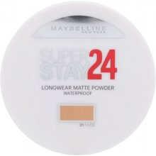 Maybelline Superstay 24h 21 Nude 9g - Powder...