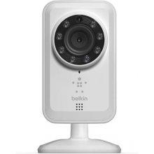 Videokaamera BELKIN F7D7601, indoor, valge...