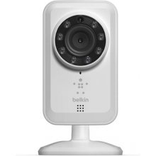 Видеокамера BELKIN F7D7601, indoor, белый...
