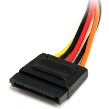 StarTech.com 15 pin SATA Power Extension...