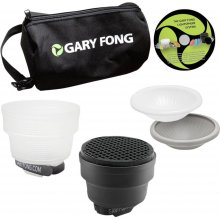 Gary Fong Collapsible Portrait Освещение Kit