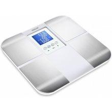 Весы Sencor Kaal SBS6015WH inox/белый