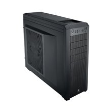 Корпус Corsair Carbide 500R чёрный