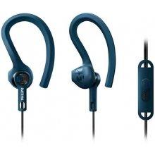 Philips SHQ1405 blue