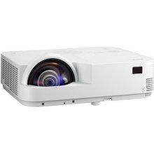 Projektor NEC M333XS DLP XGA HDMI 3300ANSI...