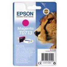 Epson ink cartridge magenta DURABrite T 071...