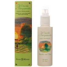 Frais Monde Green Tea ja Bergamot Perfumed...