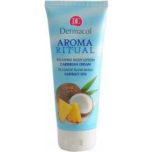 Dermacol Aroma Ritual ihupiim Caribbean...