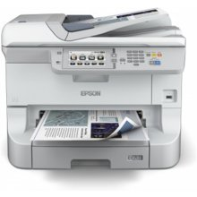 Printer Epson WORKFORCE PRO WF-8510DWF