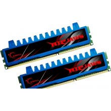 Mälu G.Skill DDR3 4GB (2x2GB) Ripjaws...