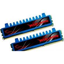 Оперативная память G.Skill DDR3 4GB (2x2GB)...