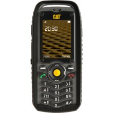 """Мобильный телефон CAT B25 Black, 2.0 """", TFT..."""