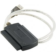 4World adapter USB 2.0 to IDE/SATA Combo...