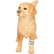 Schleich Golden retriever, pies