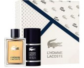 Lacoste L'Homme Set2 (EDT 50ml + Deostick...