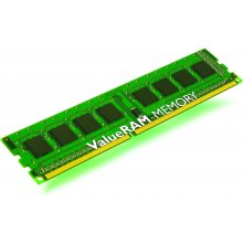 Mälu KINGSTON DDR3 ECC 4GB 1600MHz CL11...