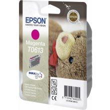 Тонер Epson T6133 Tinte Magenta