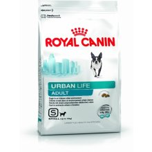 Royal Canin Urban Adult Small Dog 7,5kg
