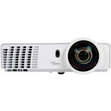 OPTOMA Projektor DLP W305ST WXGA; 3200ANSI...