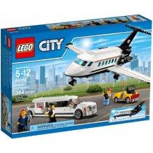 LEGO Airport service VIP