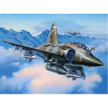 Revell Mirage 2000D