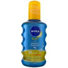 NIVEA Sun Protect & Refresh 200ml - SPF10...