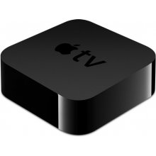 Meediapleier Apple TV 64GB