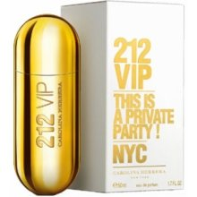 Carolina Herrera 212 VIP, EDP 30ml...